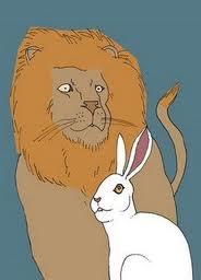 llebre i lleó